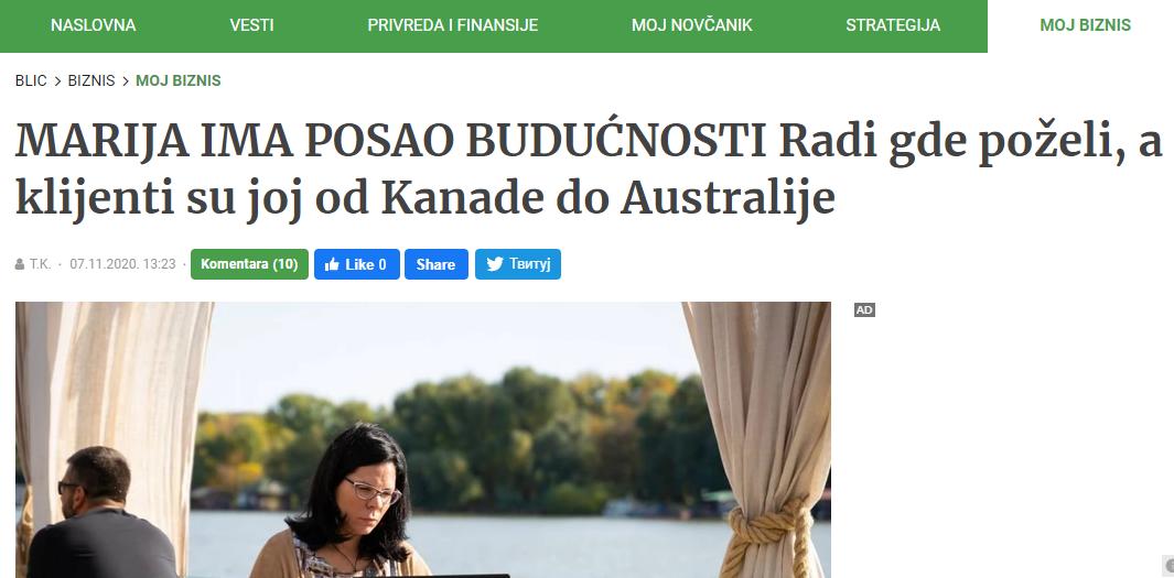 Blic Biznis