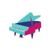 oglas za prodaju klavira